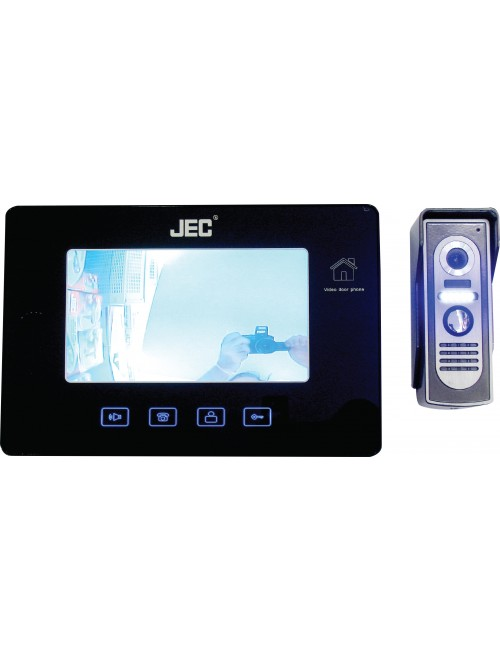 Video Doorphone System VD-1011