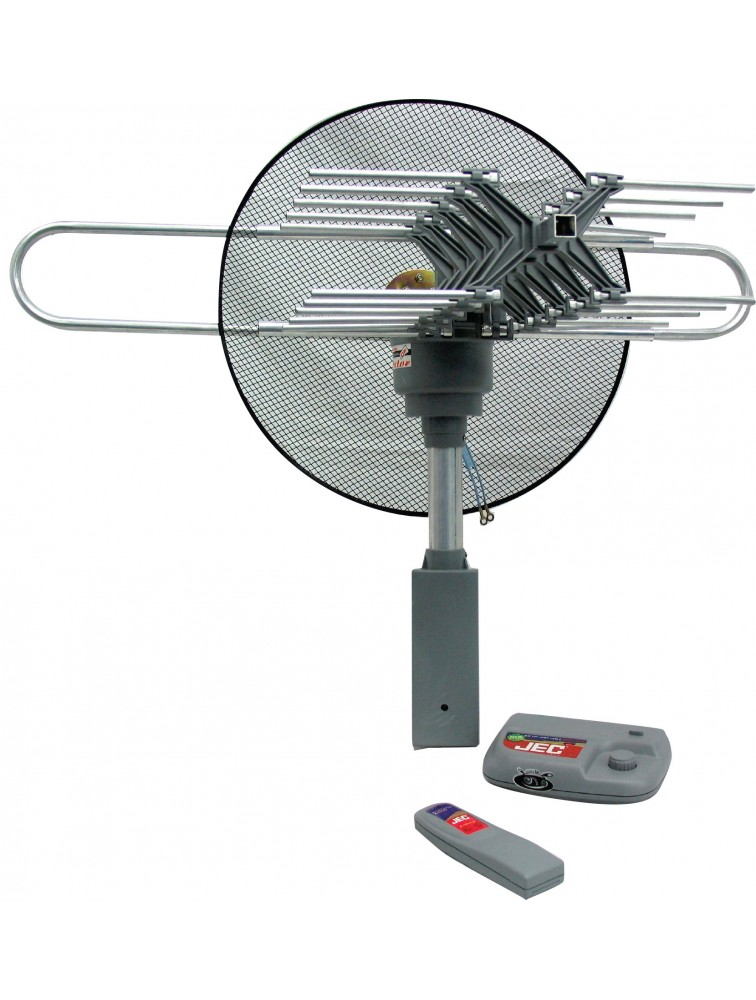 Remote Controlled Antenna AB-2817R