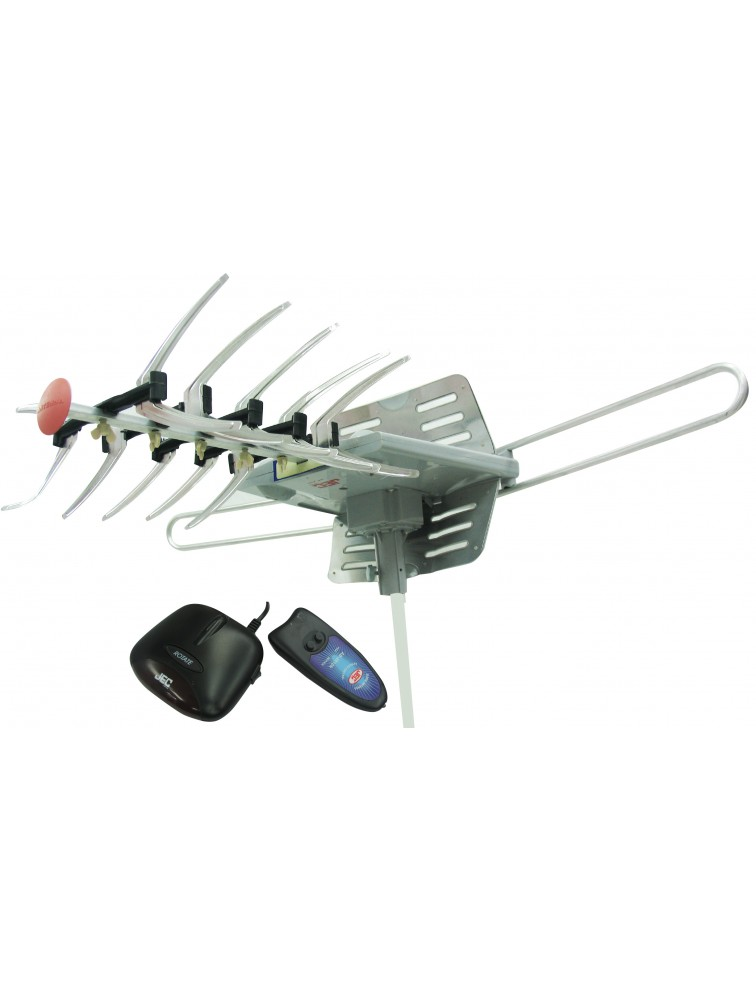 Remote Control Antenna with Powerful Booster AB-2819R