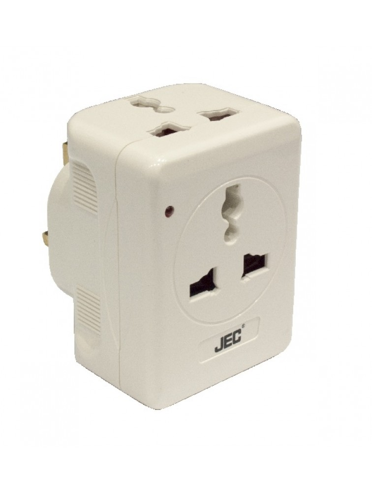 3 Way Adaptor AD-5637-3