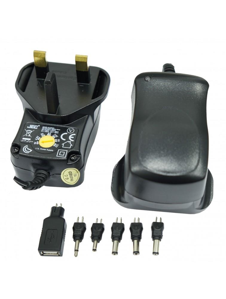 AC / DC adaptor  AD-800UK