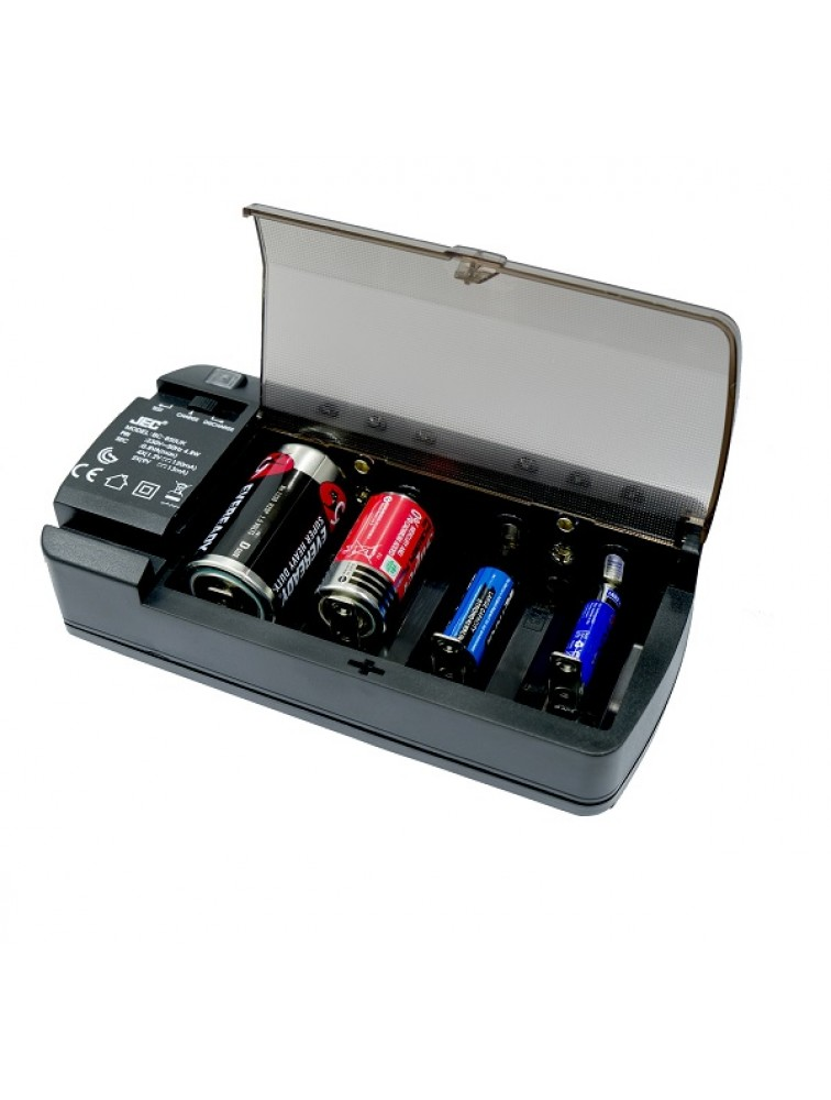 Battery Charger BC-850UK