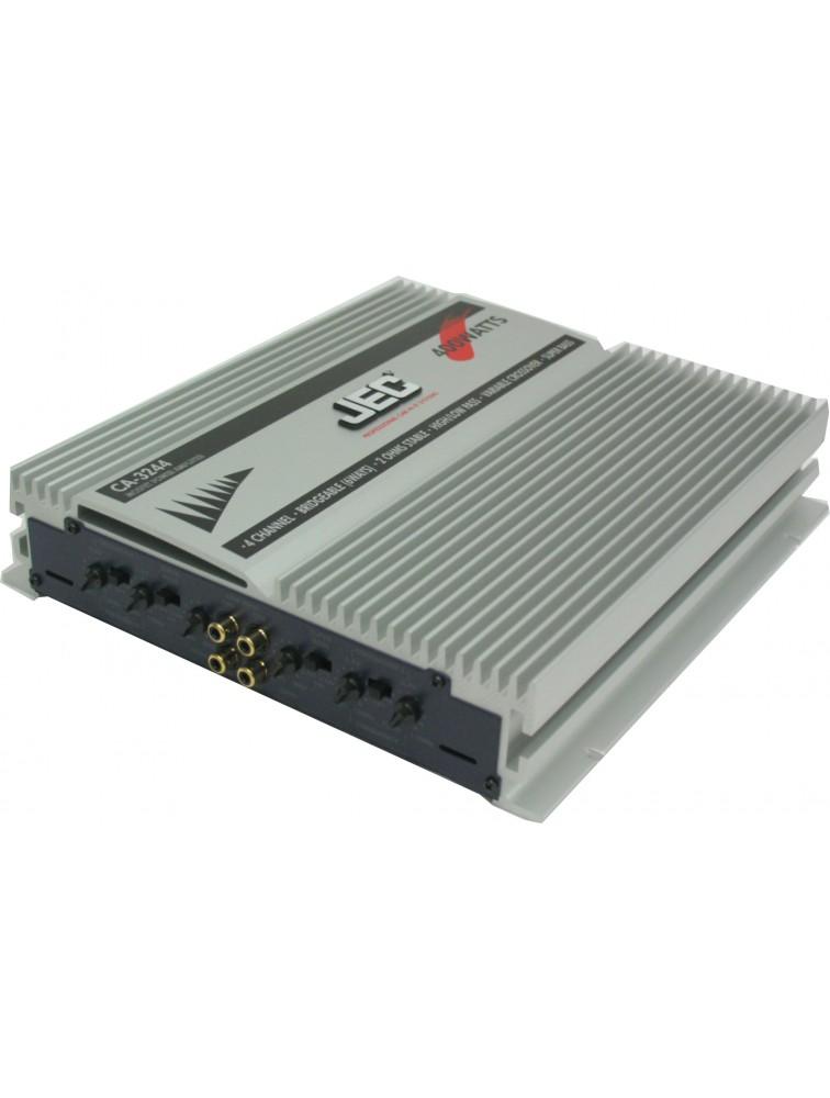 4 channel bridgeable power amplifier CA-3244