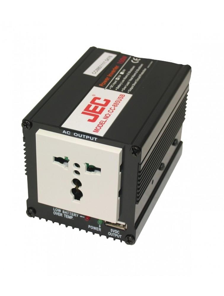 DC to AC power inverter CC-885
