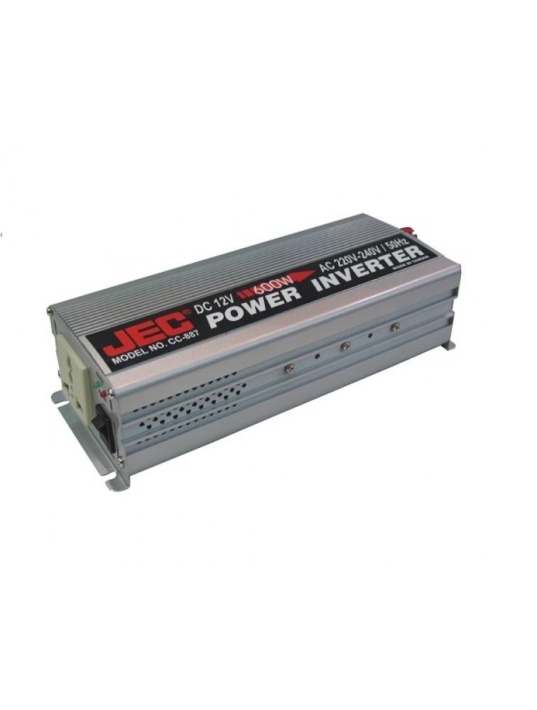 DC to AC power inverter CC-887