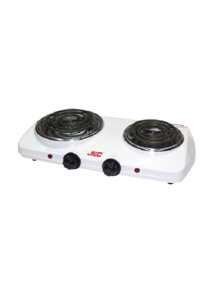 Electric Hot Plate Chrome Plated CK-5826