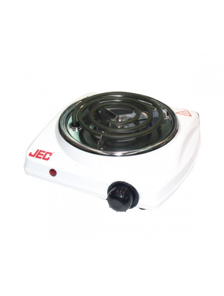 Electric Hot Plate Chrome Plated CK-5828