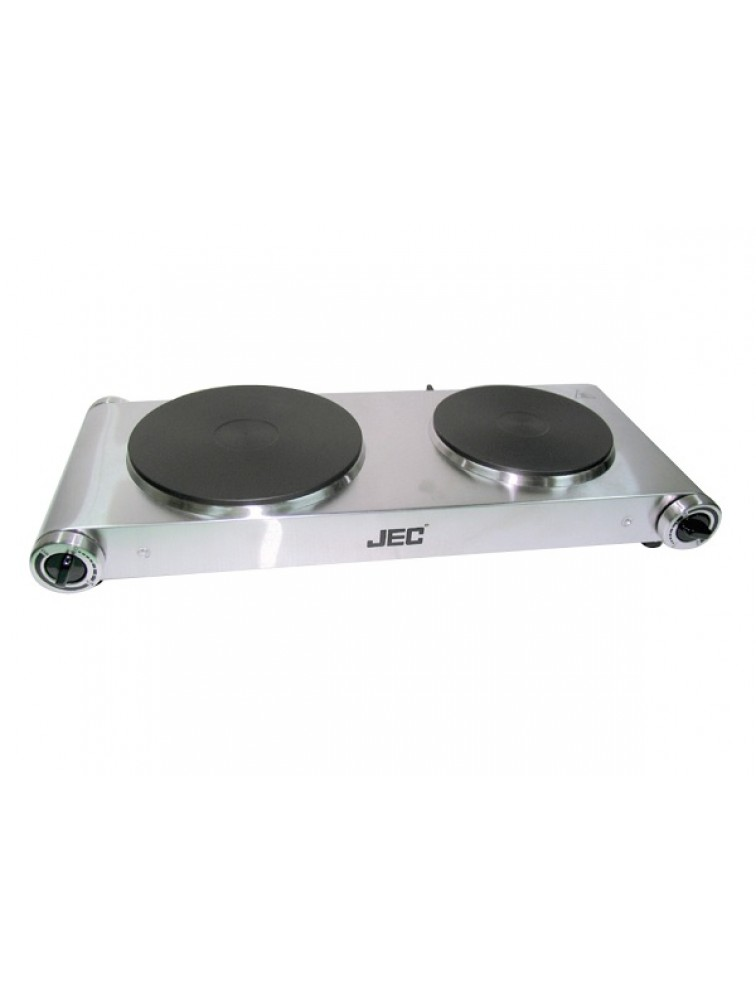 Double Electric Cooking Plate CK-5830