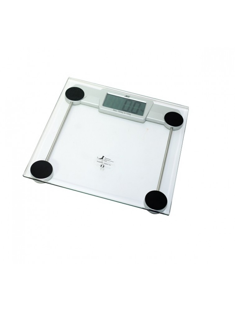 Electronic Bathroom Scale Big Display EPS-2016