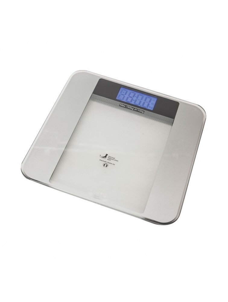 Digital Bathroom Scale EPS-2022