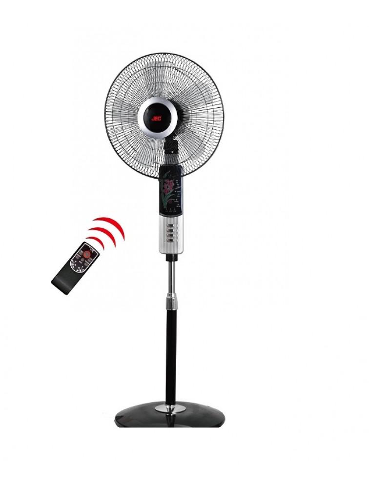 Stand Fan With Remote  FA-1624R