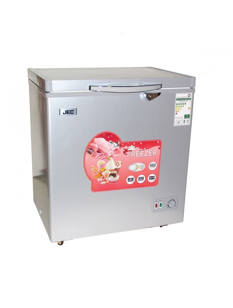 Chest Freezer FC-6608