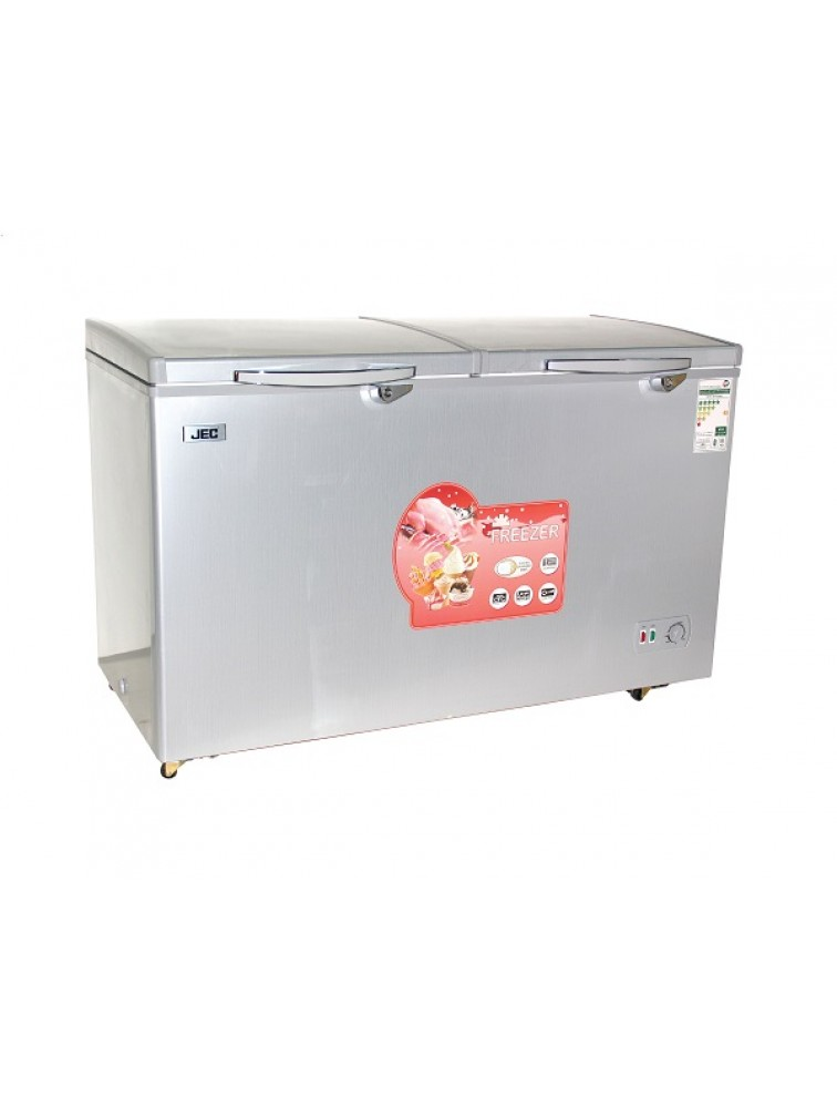 Chest Freezer FC-6612