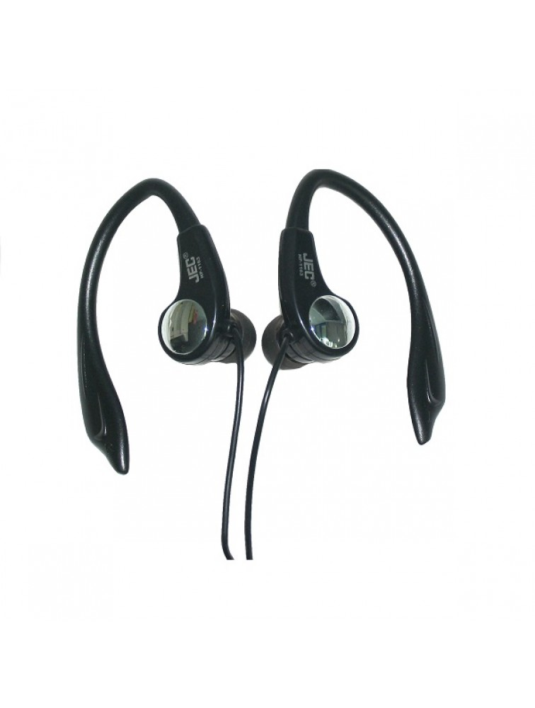 Deluxe Stereo Earphone Headphone HP-1163