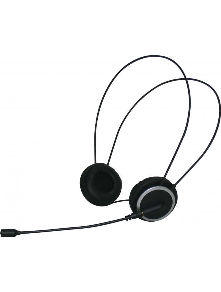 Deluxe Stereo Earphone Headphone HP-1164