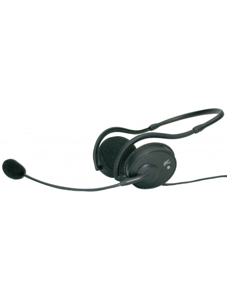 Stereo Headphone With Mic HP-1186