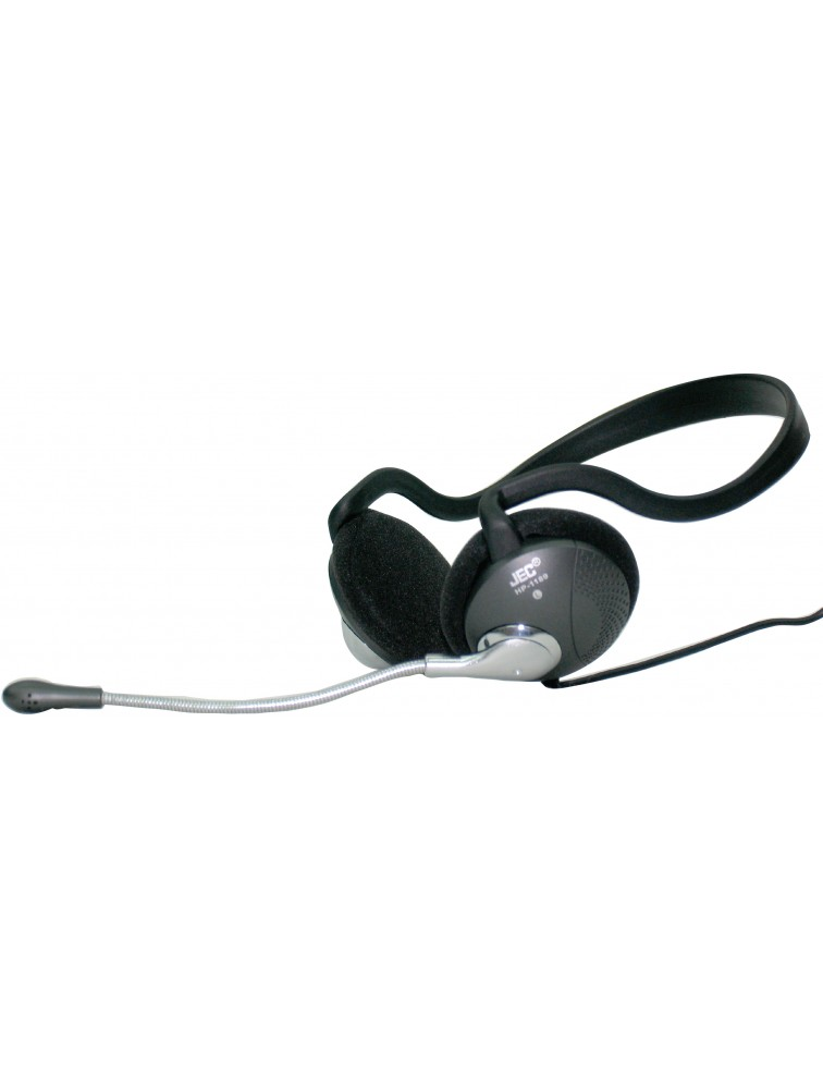 Stereo Headphone With Mic HP-1189