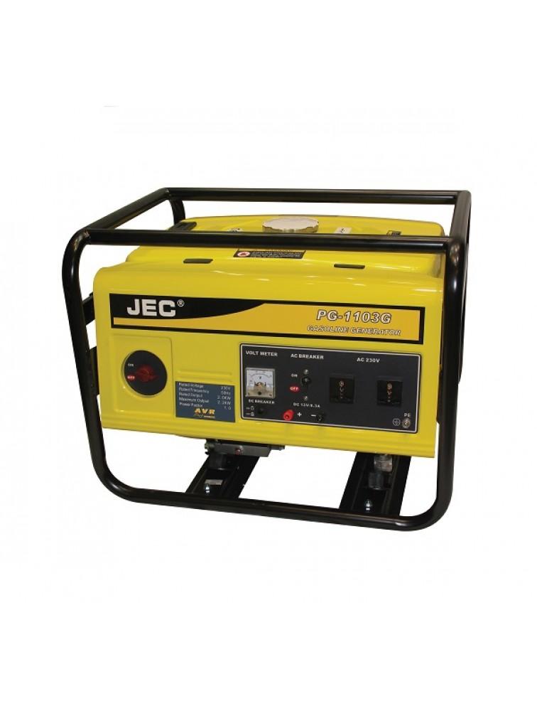 2 KVA Petrol Generator PG-1103G