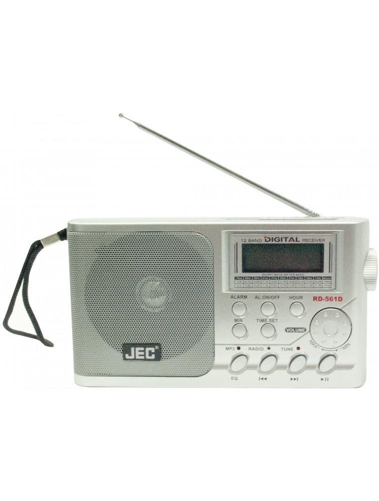 12 Band Digital Radio  RD-561D