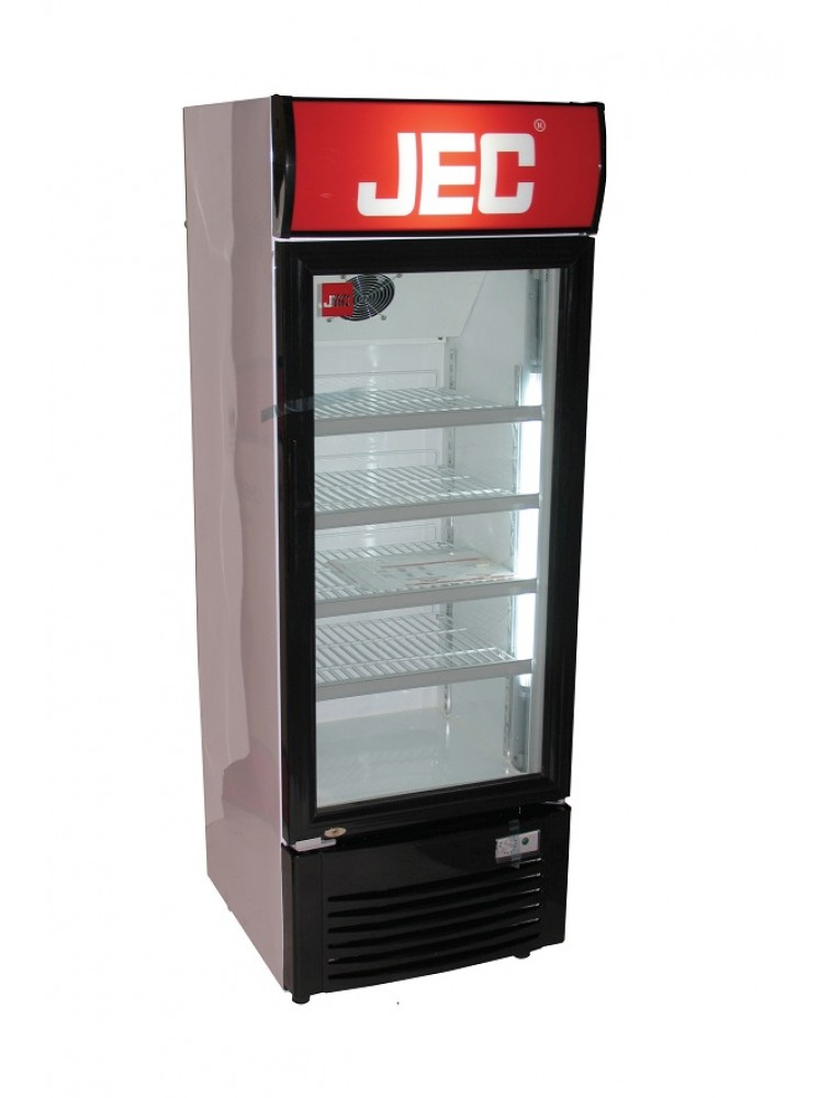 Showcase Freezer SCF-6614