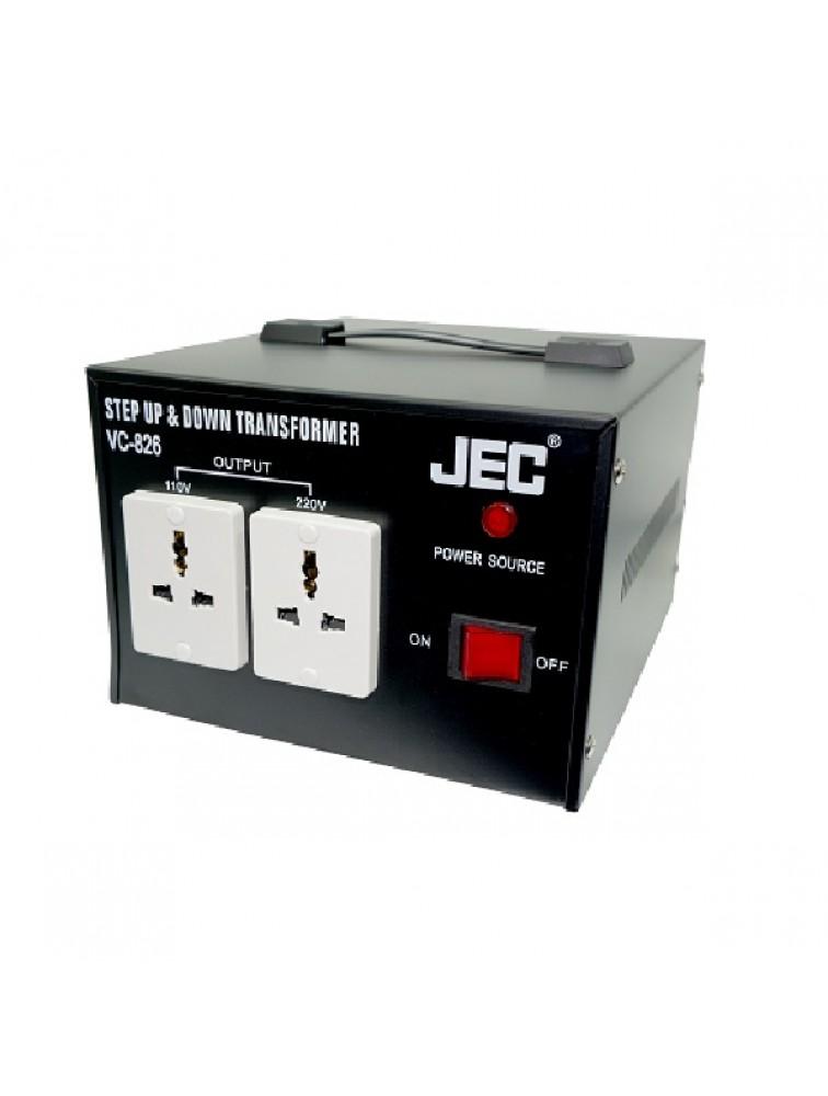 Automatic Voltage Converter VC-826