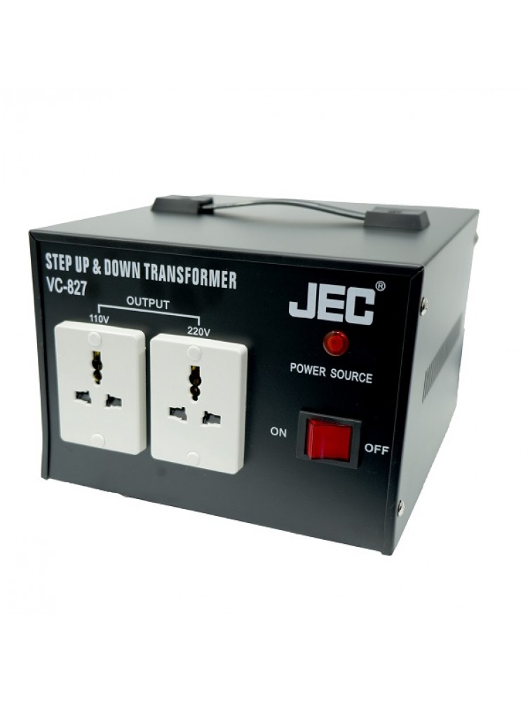 Voltage Converter 2-Way  VC-827