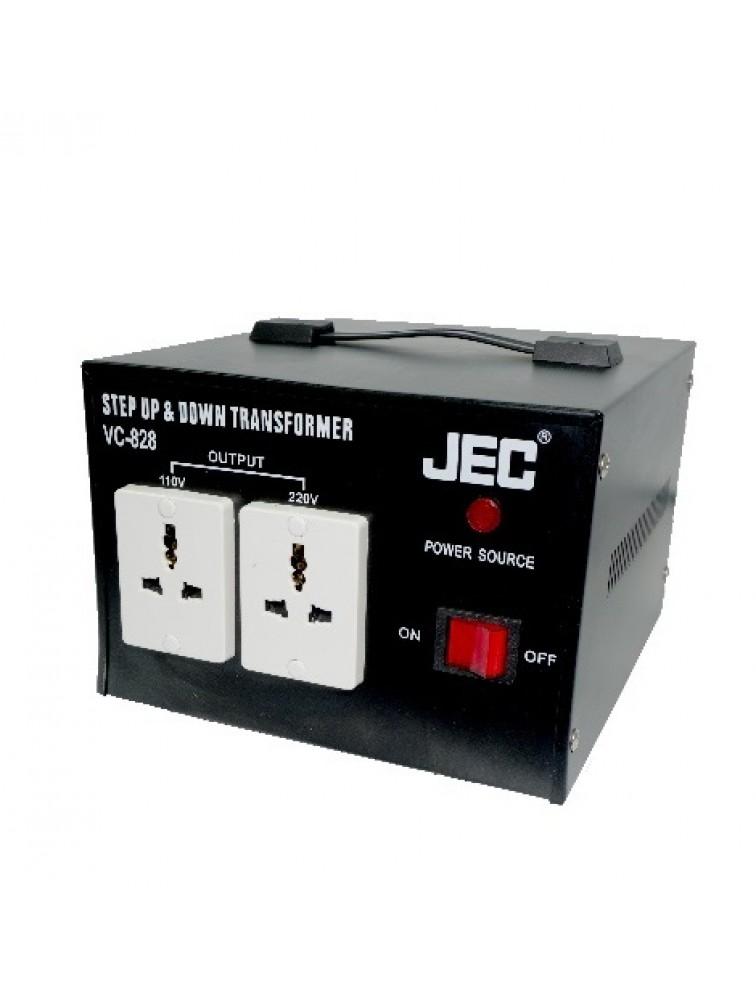Voltage Converter 2-Way VC-828