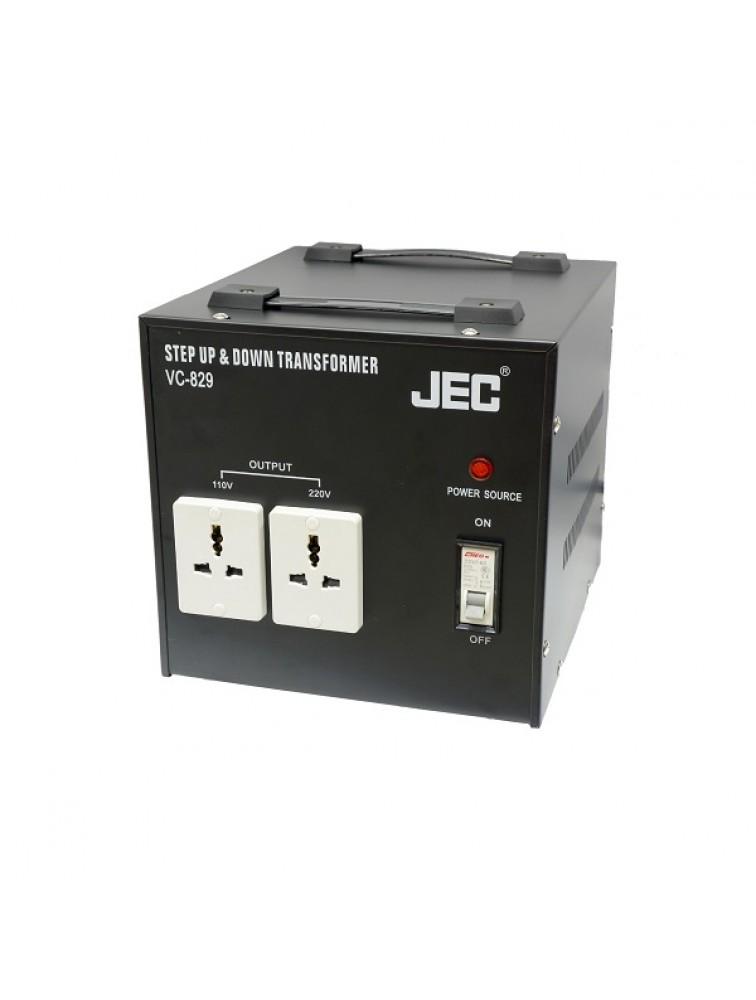 Voltage Converter 2-Way  VC-829