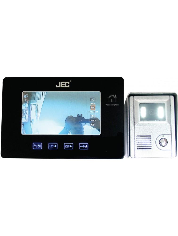 Video Doorphone System VD-1012
