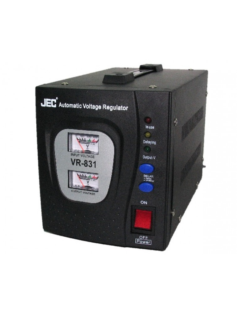 Automatic Voltage Regulator VR-831