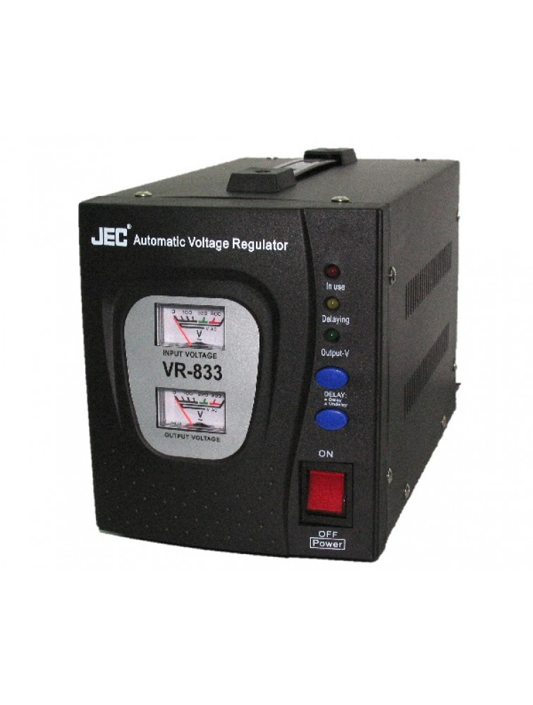 Automatic Voltage Regulator VR-833