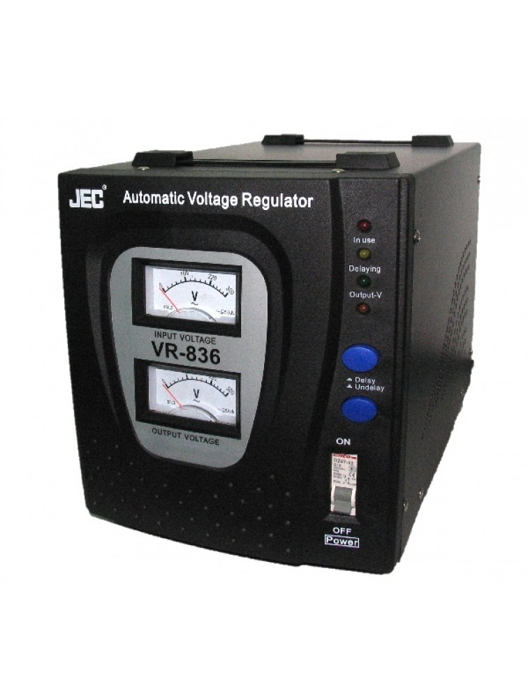 Automatic Voltage Regulator VR-836