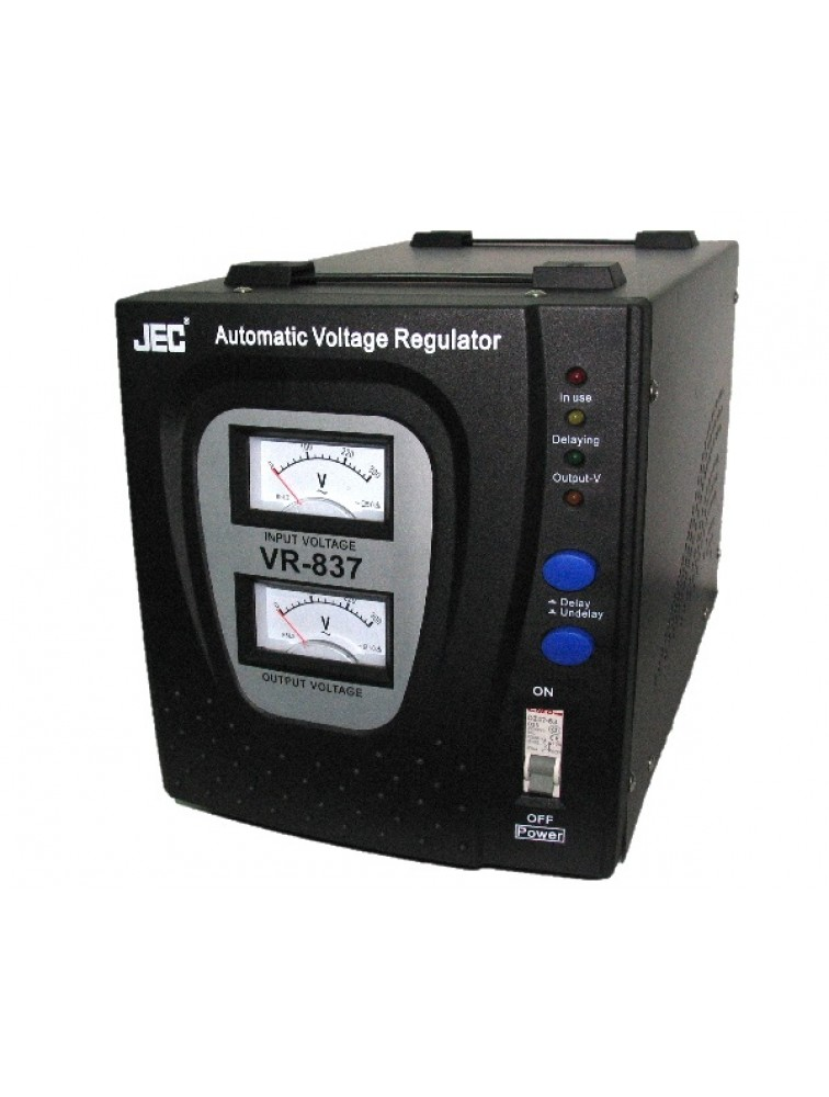Automatic Voltage Regulator VR-837