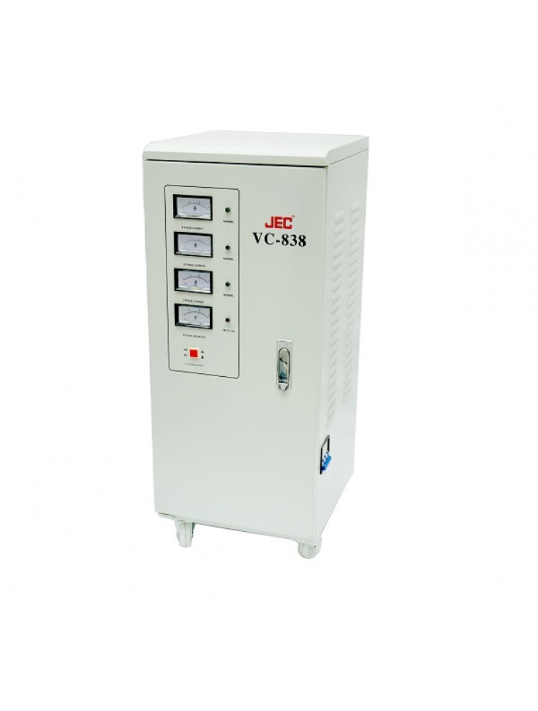 Automatic Voltage Regulator VR-838