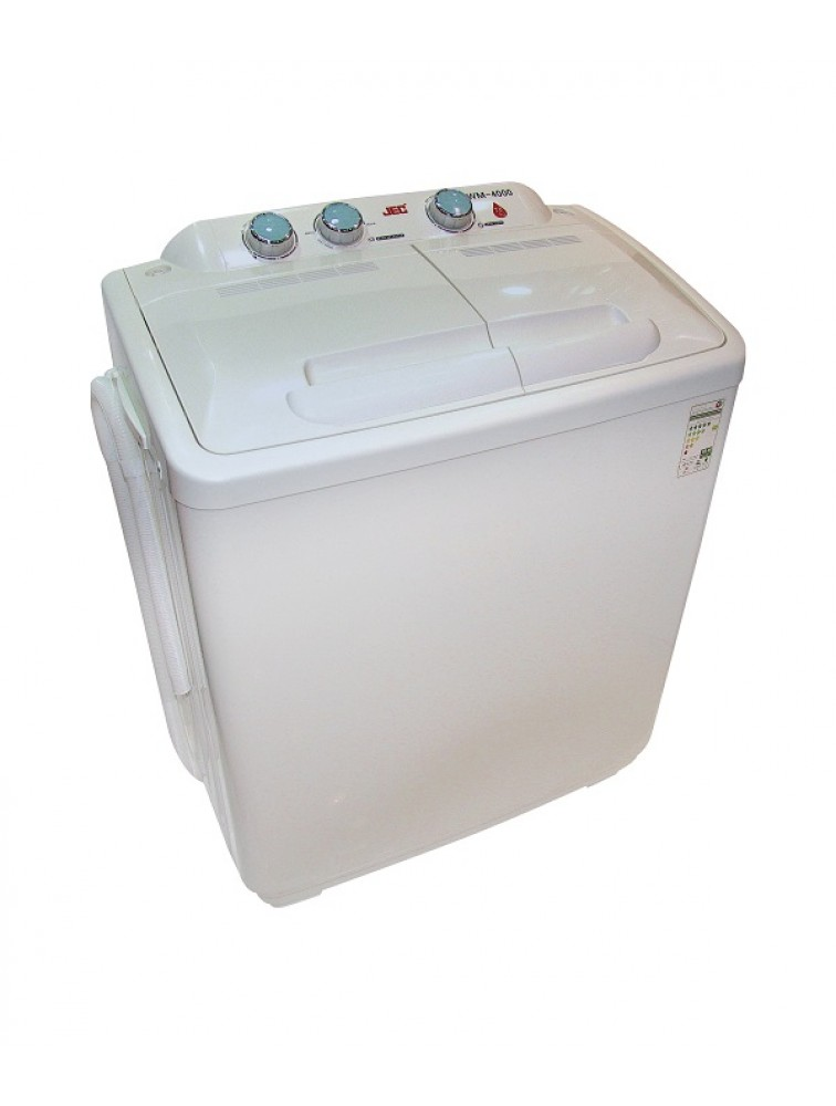 7 Kg Semi-Automatic Top Loading Washing Machine  WM-4000
