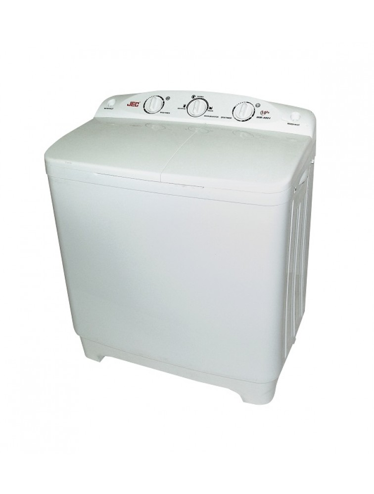 10 Kg Semi-Automatic Top Loading Washing Machine  WM-4001