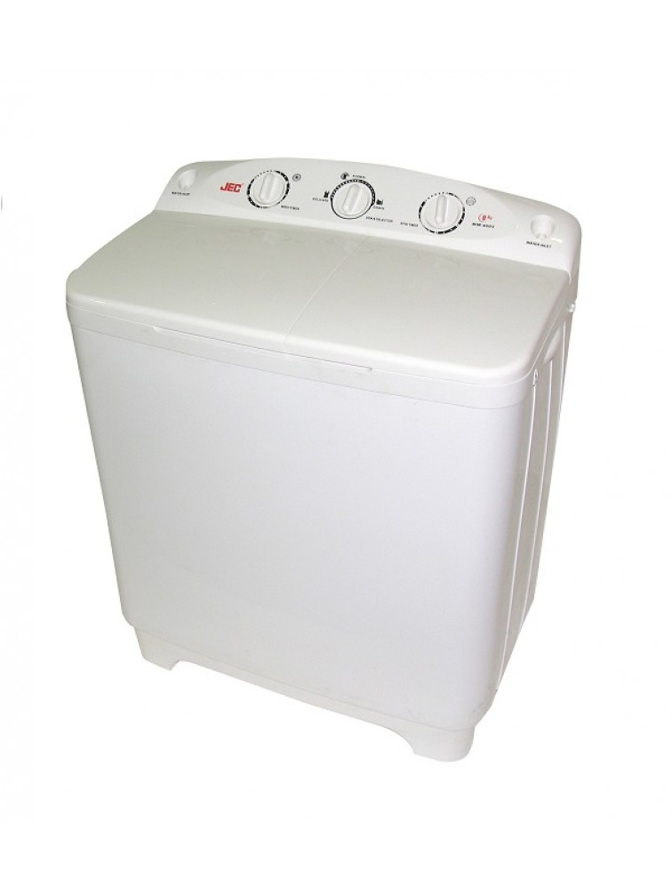 8 Kg Semi-Automatic Top Loading Washing Machine  WM-4003